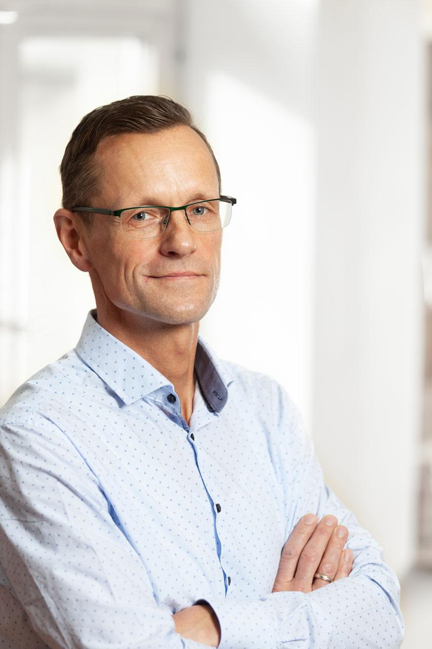 Torsten Uhlig · TU Solutions · Druckveredelung · Druck, Lack und Beschichtung · Portrait